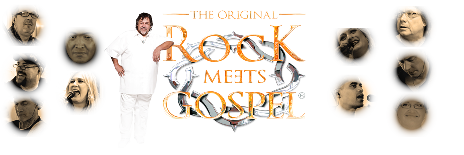 Rock Meets Gospel Band