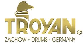 Troyan Zachow Drums